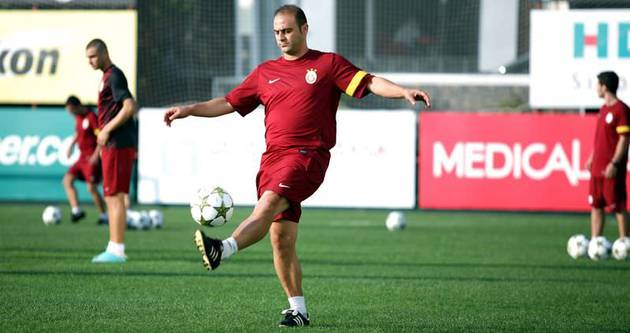 Hasan Şaş Galatasaray'a dönüyor