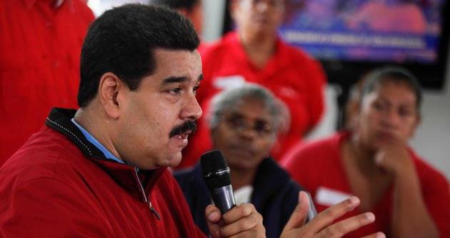 Venezuela, İspanya Büyükelçisini geri çekti