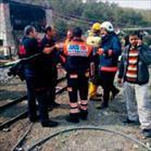 Ermenek'e İzmir yardımı