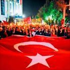 Ermenek'i unutmadan Cumhuriyet'i kutladık