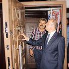 Mersin'de yapı ve emlak fuarı açıldı