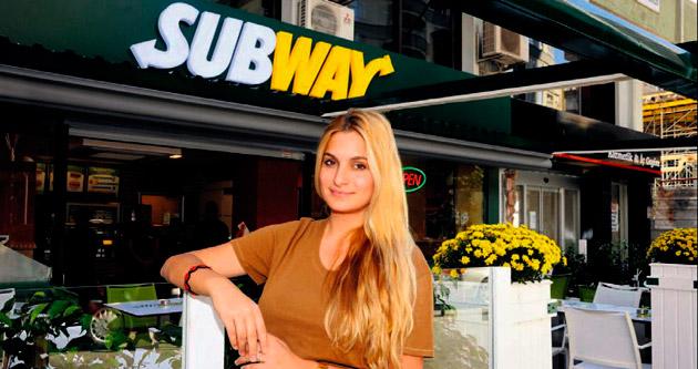 Sandviçin adresi Subway, Adana'da