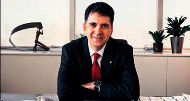 Finansbank 588 milyon TL kâr elde etti