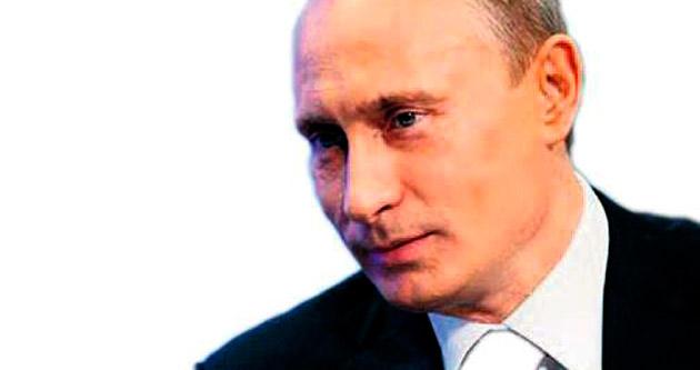 Putin kanser iddialarına Kremlin'den yalanlama