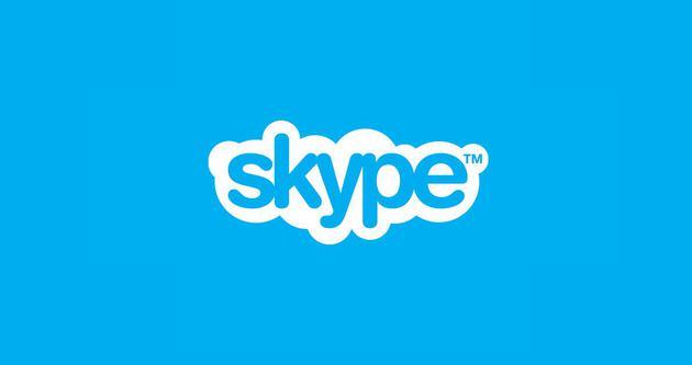 Yeni Skype yayınlandı!