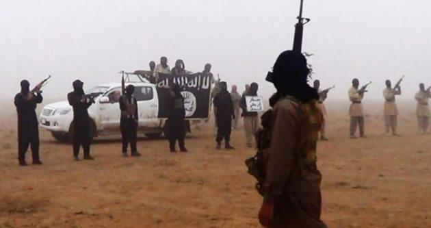 IŞİD 250 kişiyi kaçırıp idam etti