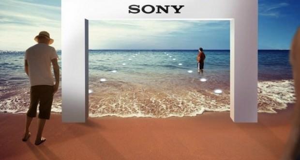 Sony, sualtı mağazası açıyor