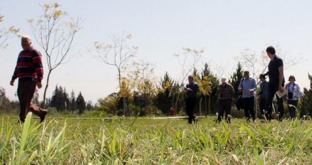 Botanik Bahçesi bilime ve halka açılıyor