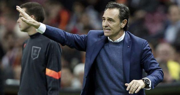 Prandelli, Parma ile görüşüyor