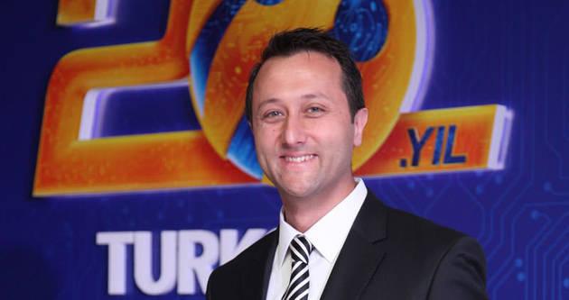 Turkcell 5G için kolları sıvadı