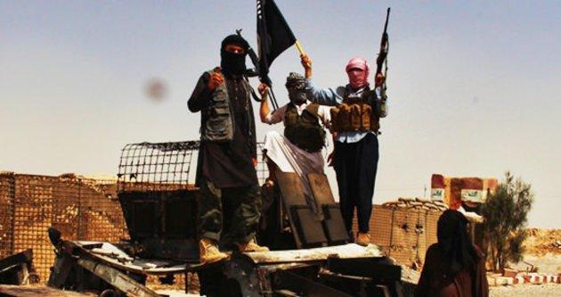 IŞİD'in hedefinde bağdat var