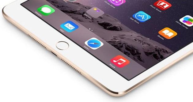 Yeni iPad'ler Türkiye'de!
