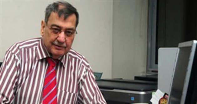 Yaşar Sezginer'in 2012'de öldü, cenazesi yeni defnediliyor