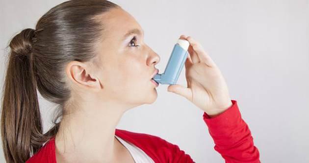 D vitamini eksikliği astımı tetikleyebilir