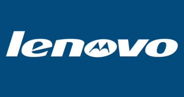 Motorola resmen Lenovo'nun