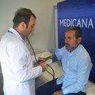Aykut Kocaman'a sağlık kontrolü