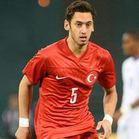 Hakan Çalhanoğlu'na 25 milyon euro
