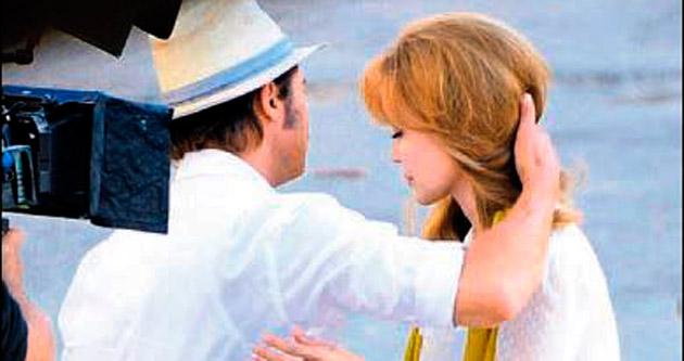 Sarışın Angelina