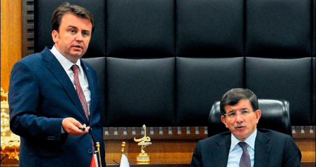 Erkoç: Açık çeki değerlendireceğiz