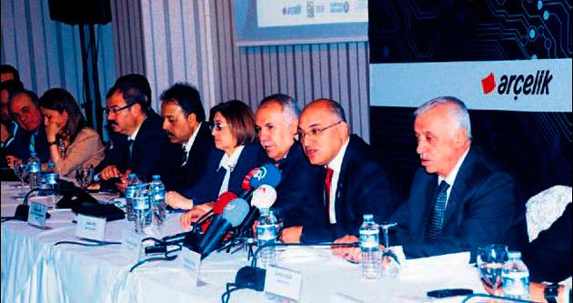 İnovasyon dünyası Gaziantep'e geliyor