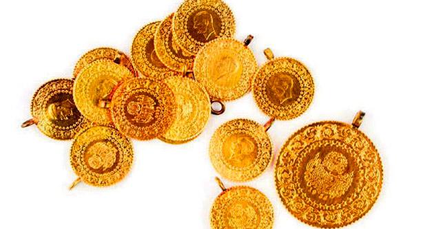 5 TL'si olana altın hesabı