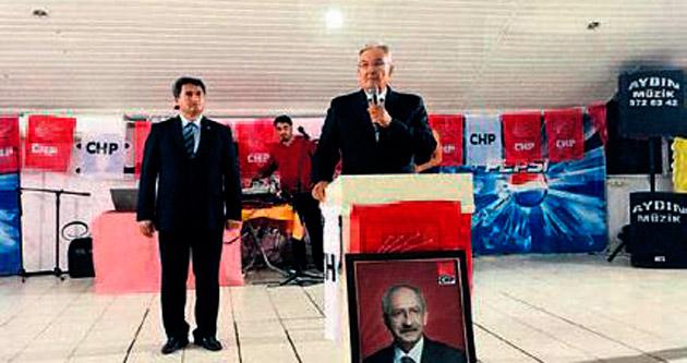 CHP'de Kılıçdaroğlu fotoğrafı gerginliği
