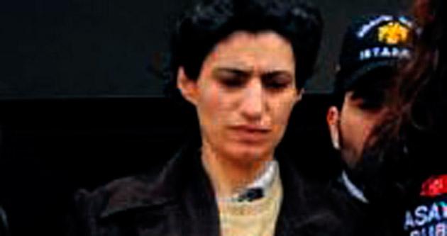 Evlat katili anneye müebbet verildi