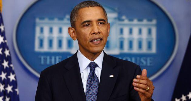 Obama Myanmar liderleriyle görüştü