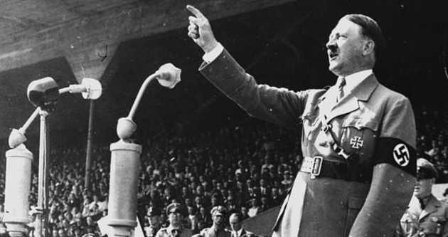 Hitler güçlenmesin diye saklamışlar