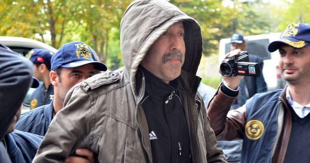 Paralel yapı soruşturmasında yakalama kararı