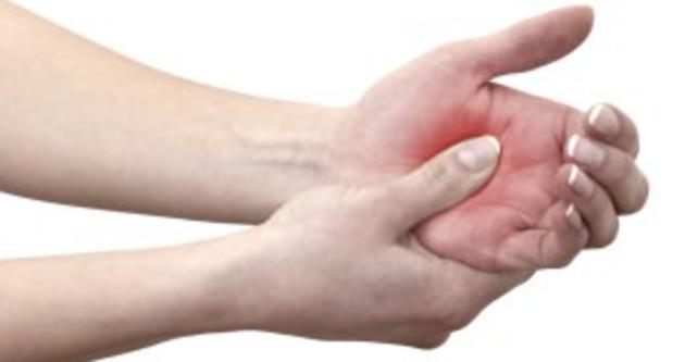 Behçet hastalığı en sık Türkiye'de görülüyor