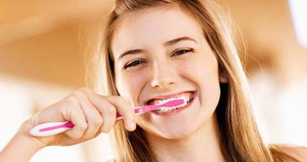 Diş fırçası seçerken dikkat!