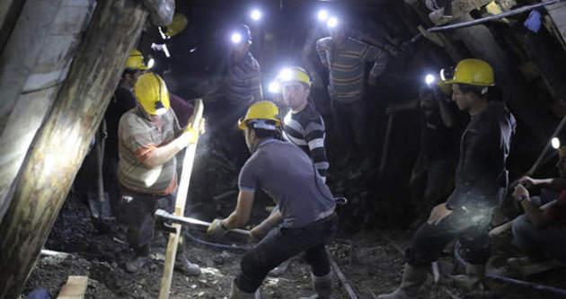 Karaman'daki madenciye ulaşmak 6 ay sürebilir