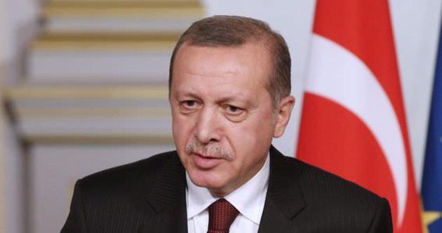 Erdoğan: AB için bir ışık yaktılar
