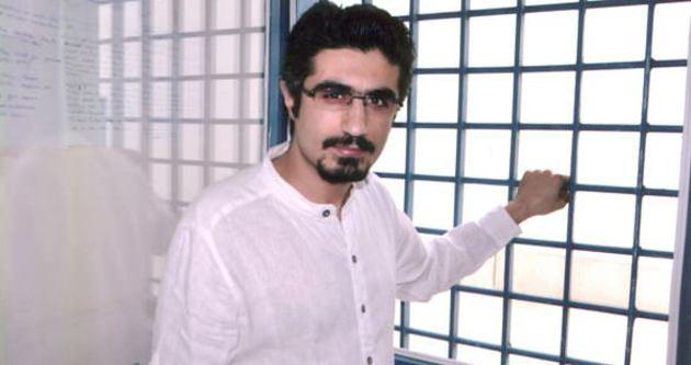 Gazeteci Pehlivan'dan kumpas şikayeti