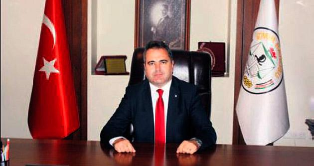 Başkan Özcan'dan ortak akıl mesajı