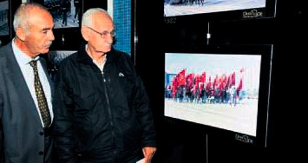 Büyükşehir'den Cumhuriyet sergisi
