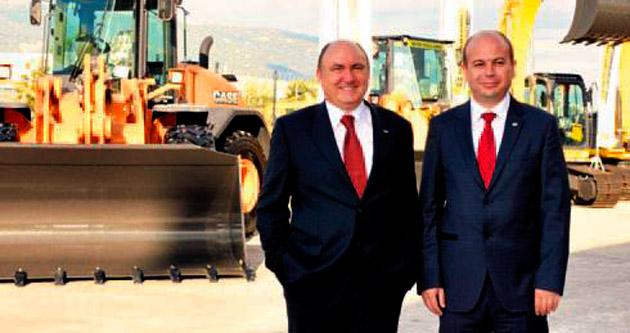 Türk Traktör'den büyük yatırım