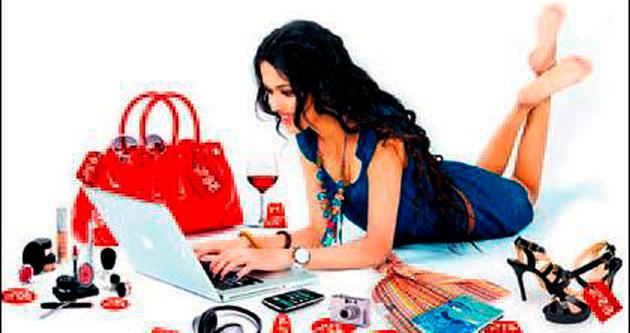 Türkler sanal alışverişte dünya dördüncüsü