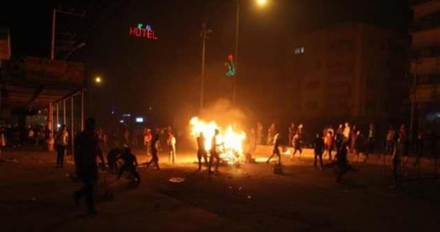 Twitter'da Kobani provokasyonu