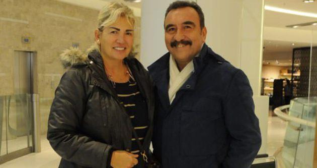 Ümit Besen'in eşi ameliyat olacak