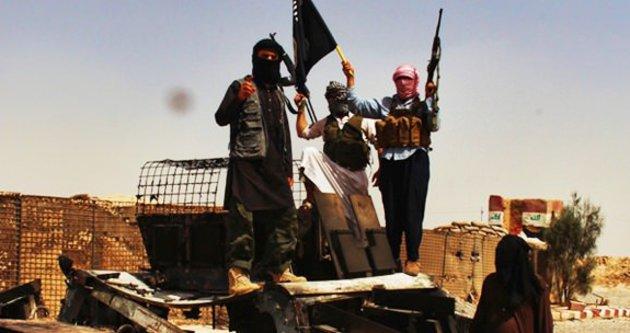 'IŞİD'in yeni silahı ebola olacak'