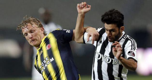 Fenerbahçe, derbide siftah peşinde