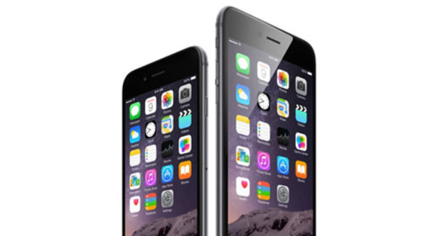 iPhone 6 Plus'ın çakmasını yaptılar