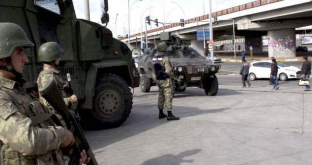 Suikasta hazırlanan 2 üst düzey PKK'lı yakalandı