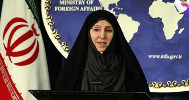 İran: Tehlikeli sonuçlar doğuracak