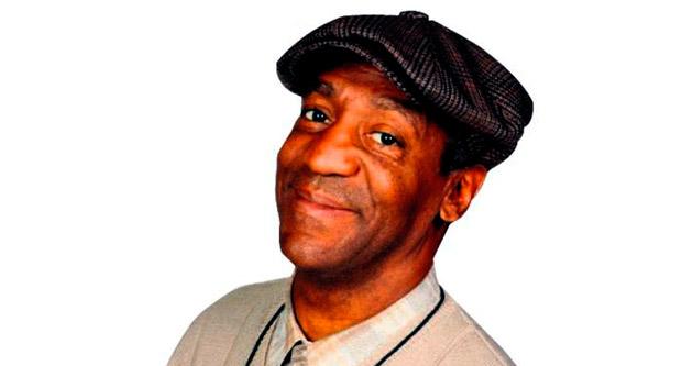 Ne yaptın sen Bill Cosby?