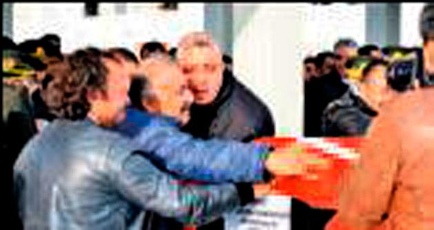 Şehit Er Karakurt Ankara'da defnedildi