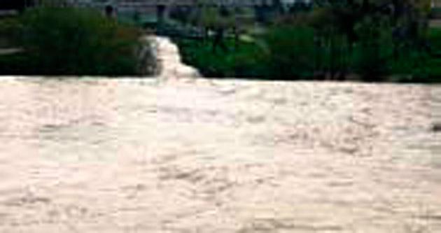 BUSKİ'den Nilüfer Deresi operasyonu