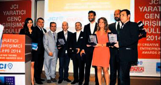 JCI Türkiye genç girişimcileri seçti